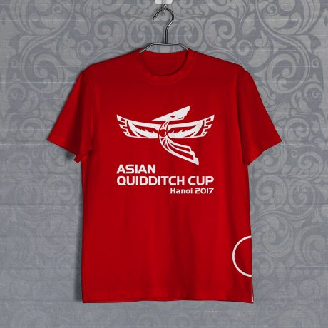 AQC red